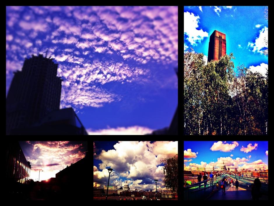Cloud of mine